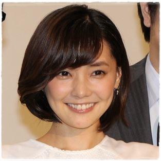 刑事7人倉科カナの髪型が可愛い!ミディアムヘアやパーマも魅力的!