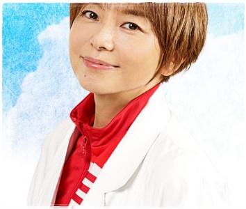 朝顔の山口智子の髪型ショートカットのオーダー方法とポイントは?