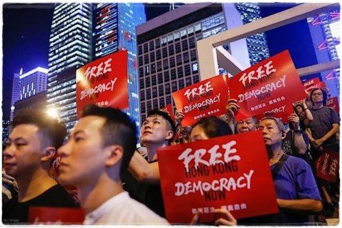 香港デモの5大要求をわかりやすく解説!どうなる今後の香港情勢!