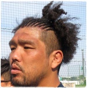 ラグビー堀江翔太の髪型ドレッドが奇抜!なぜ?問題視された過去も!