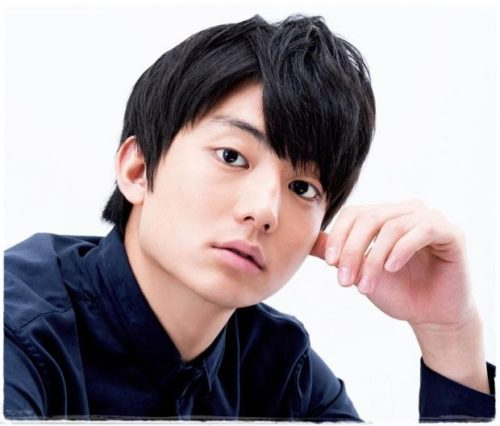 伊藤健太郎に似てる俳優や子役は?そっくりなのは大東俊介と高杉真宙