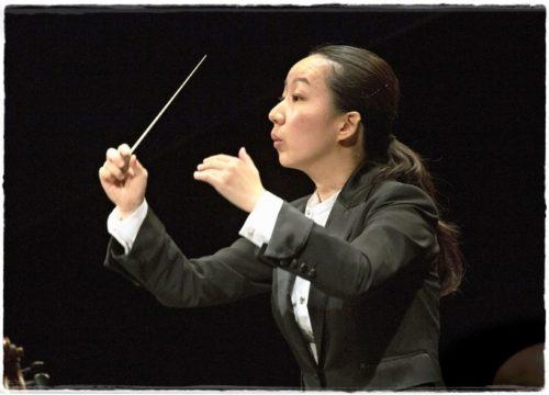 沖澤のどかの姉も音楽家!結婚相手や子供はいる?世界的指揮者の素顔