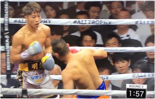 井上 尚弥 ヒカキン ヒカキンがボクシング観戦で着用のTシャツはこれ!ブランドや値段も調べてみた