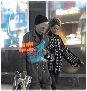 画像】沢尻エリカの彼氏はデザイナーNAOKI?逮捕前も同席!