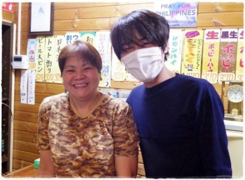 画像】清野とおるの素顔!マスクの理由は口の粘膜が嫌い?病気なの?