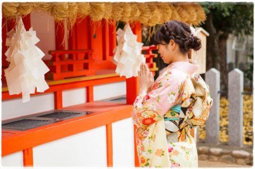 初詣はいつまでに行くのが常識?節分まで?九州や関東関西で違いはある?
