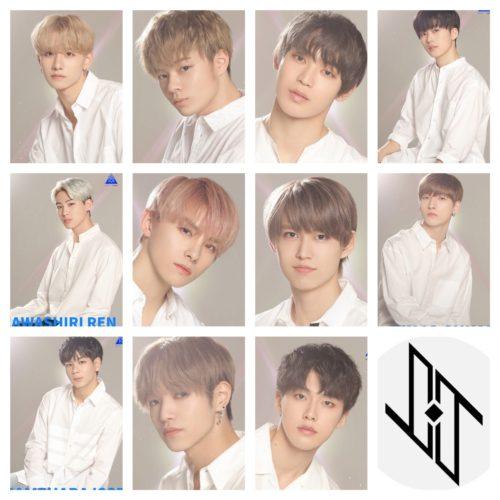 JO1が韓国人みたいな理由は?実はメンバー全員日本人だった!
