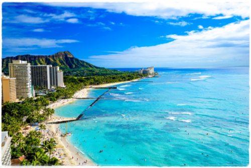 アメリカのインフルエンザ2020ハワイ旅行は危険?対策と最新情報