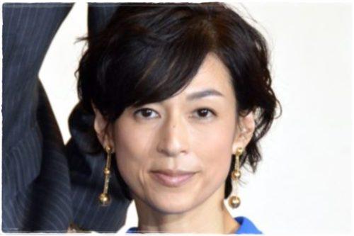 鈴木保奈美の若い頃が可愛い!現在の画像と比較すると違った魅力があった?