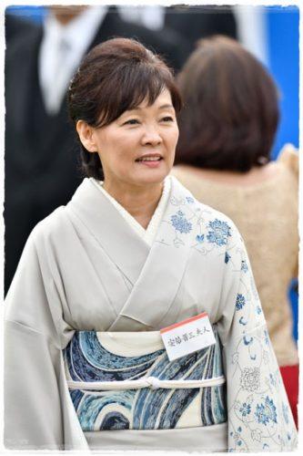 森永恵美子