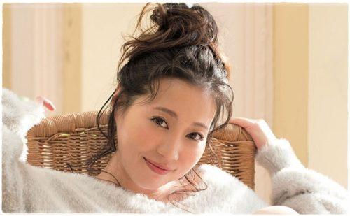 福田明日香の若い頃もかわいい!現在の画像と比較して老けてたって本当?