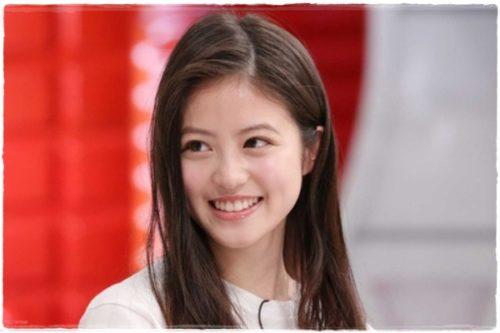 今田美桜の眉毛が変なのは三角眉すぎだから?実は今の形が一番似合ってた!