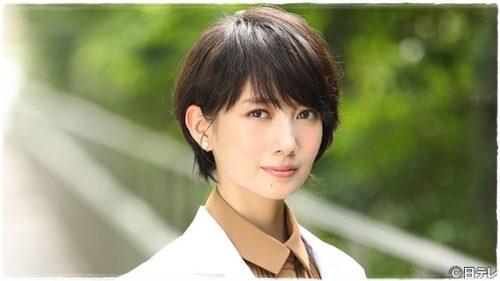 リモラブ波瑠の髪型ショートのオーダー方法!オン眉前髪が似合う女子とは?