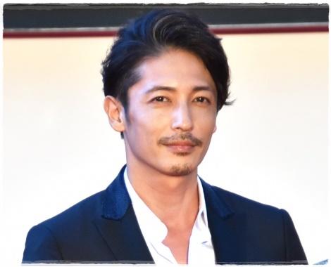 玉木宏「竜の道」髪型ツーブロックのオーダー&セット方法と過去の髪型画像