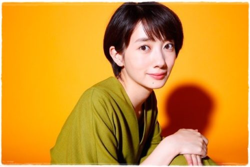 波瑠「未解決の女」髪型最新ショートのオーダー方法と過去のドラマ別画像!