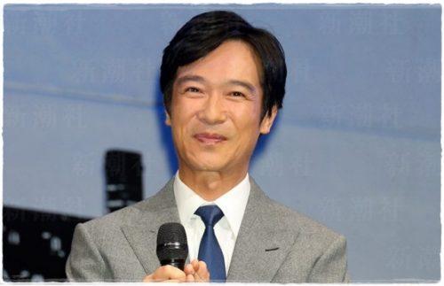 堺雅人の若い頃がかっこいい!画像やドラマ、映画出演作を振り返り!