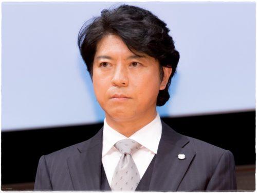 上川隆也の若い頃画像はイケメン?現在は昔と顔が変わり過ぎた?