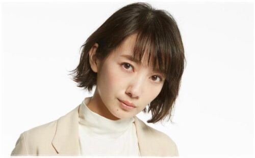 波瑠のナイトドクター髪型ボブショートのオーダー方法!オン眉前髪が素敵!