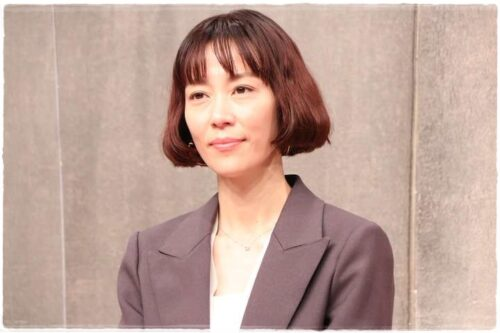 アバランチ木村佳乃の髪型最新ボブのオーダー方法と画像【2021】