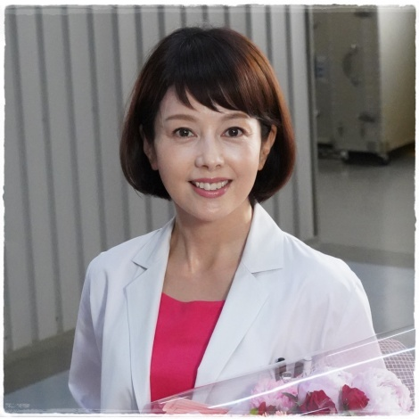 沢口靖子の若い頃のきれいすぎ画像集!水着姿や学生時代が国宝級!?