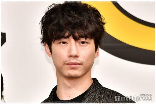 坂口健太郎「35歳の少女」のヒゲが変?似合わない?髭なしがかっこいい?