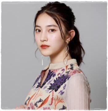 久保田紗友が似てる女優7選!武井咲や川口春奈?そっくり度を画像で比較!