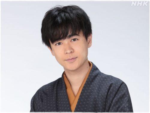 成田凌の最新髪型おちょやんのセットとオーダー方法!後ろはどうなってる?