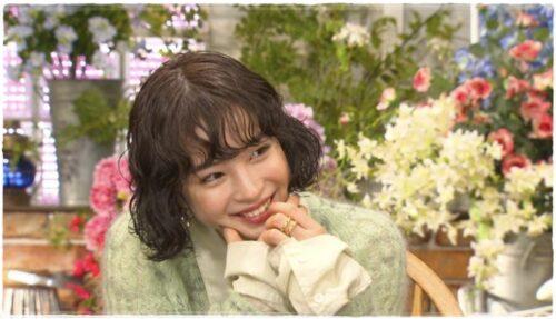 広瀬すず【ネメシス】髪型最新パーマボブのオーダー&セット方法!