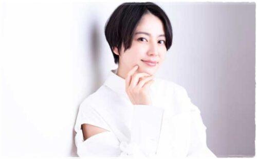 ドラゴン桜2長澤まさみの最新髪型ショートのセットとオーダー方法!