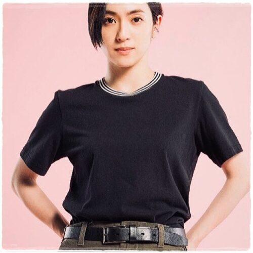 中村アンのショートカット髪型オーダー方法【最新】後ろもイケメン?
