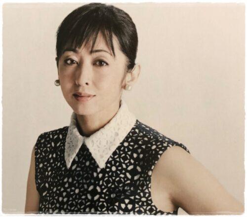 斉藤由貴は若い頃超絶かわいい!セーラー服や水着画像も?今も色気満載!