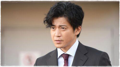 日本沈没|小栗旬の髪型パーマのセット方法!似合うのは〇〇な顔立ち?